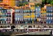La Ribeira de Oporto.
