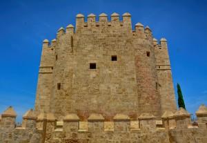 Torre de la Calahorra, 1369, Córdoba en Otoño