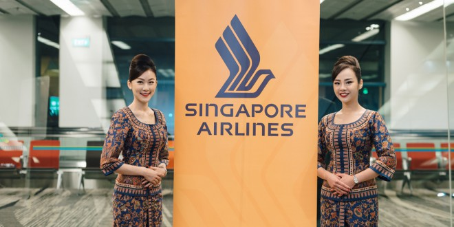 vuelo más largo del mundo Singapore Airlines