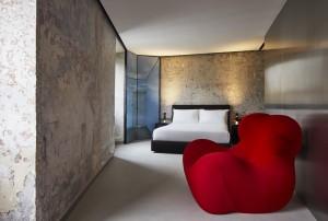 """Sarasola: """"La decoración no se puede llamar minimalista, sino simplista."""""""