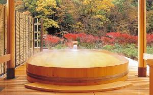 El Nishiyama Onsen Keiunkan, cerca del Monte Fuji de Japón, fue abierto en el año 705 antes de Cristo.