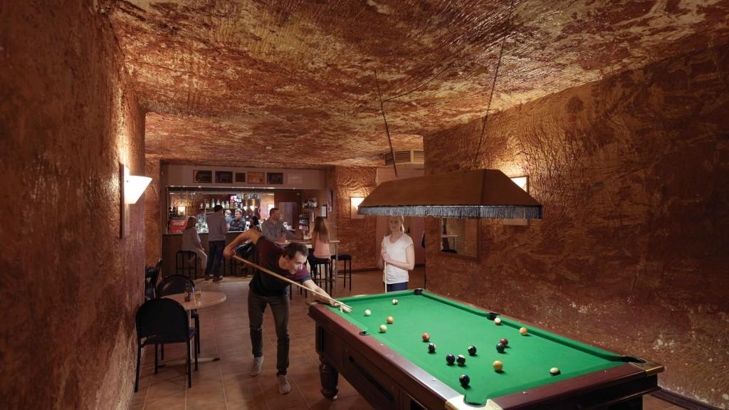 Desert Cave Hotel 4