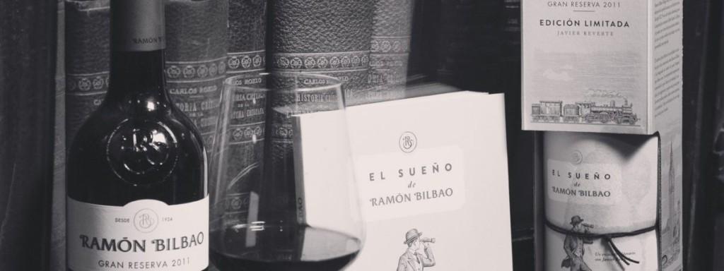 Edición limitada Ramón bilbao 2