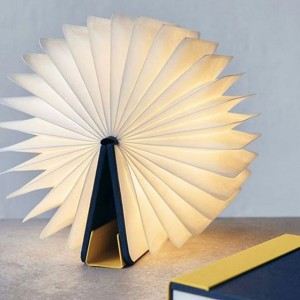 Lámpara libro Lumio