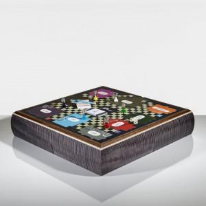 Monopoly y Cluedo 3