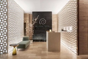 Mytha Spa ofrece tratamientos que concilian cuerpo, mente y espíritu en perfecto equilibrio.