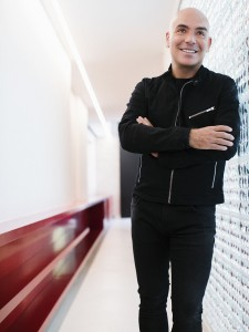 Kike Sarasola abandonó su carrera de jinete para ponerse a galopar en el también competitivo territorio empresarial.