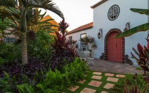 Su cuidada rehabilitación arquitectónica ha merecido el prestigioso premio Hispania Nostra.