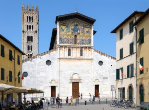 San Frediano.