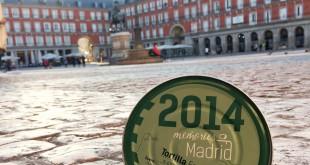 """""""Memories Of Madrid"""" nació con la idea de levar el sabor de la tortilla a cualquier parte del mundo."""