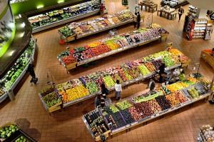 Mercados, uno de los mejores térmometros de la cultura gastronómica en cualquier país, son lugar de visita imprescindoble en cada rincón de España.