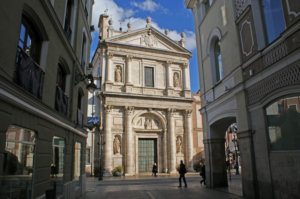 Valladolid ostenta el título de Capital de la Tapa.