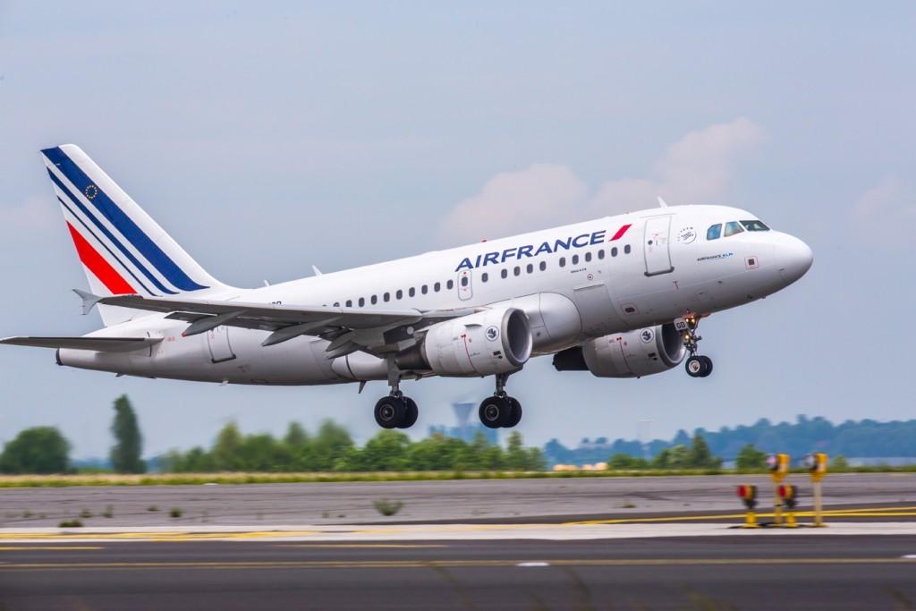 Air France Ibiza verano 2019