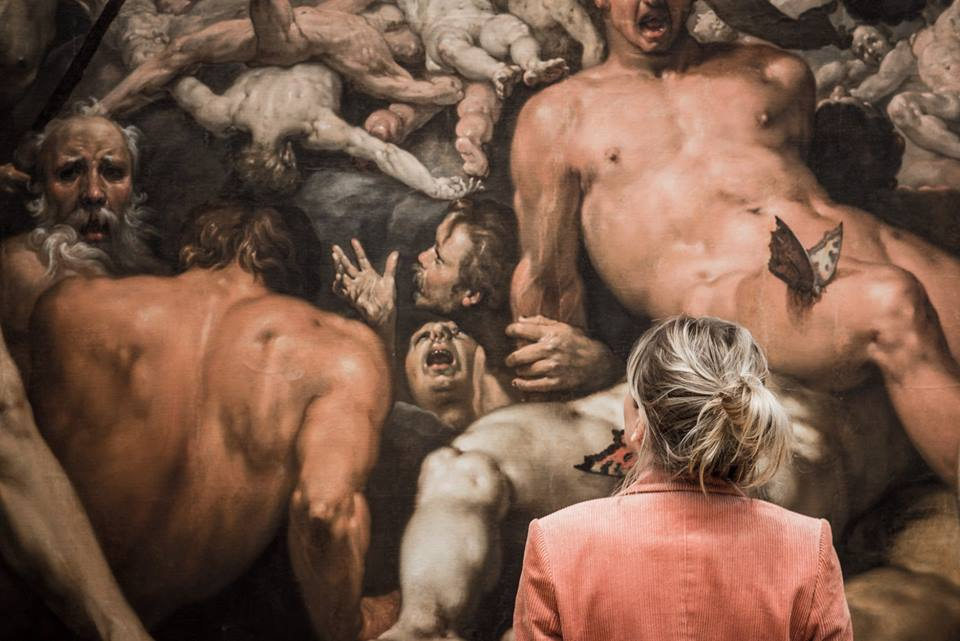 Galería Nacional de Dinamarca.