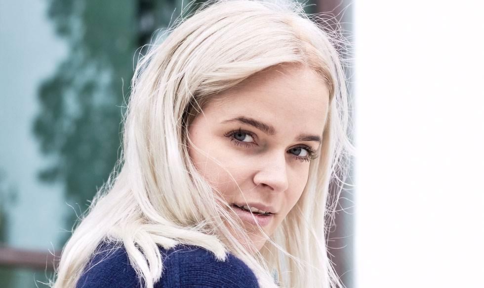 Marie Jedig. Foto: alt.dk.