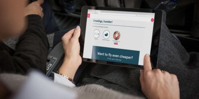 Norwegian, introduce wifi gratis en vuelos intercontinentales