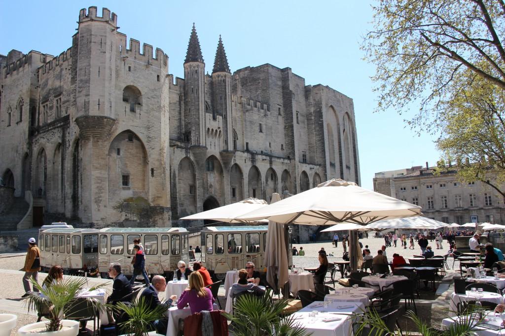 uno de los mayores edificios góticos de Europa. Foto: © Ph.Bar.