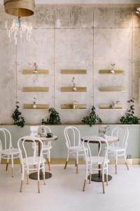 En Viena, la patisserie Créme de la Créme es una pastelería familiar de inspiración francesa.