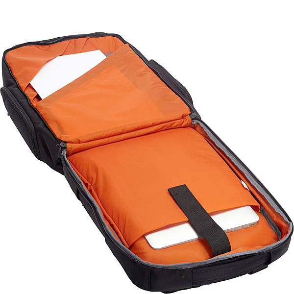 Diseñada para ser empaquetada como una maleta pero transportada como una mochila.