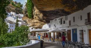 Setenil de las Bodegas ha sido el pueblo más buscado en 2018 para hacer turismo rural.