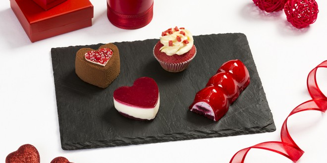 San Valentín Emirates