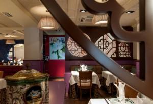 The One ofrece una experiencia gastronómica singular, con el sello auténtico de Hong Kong.