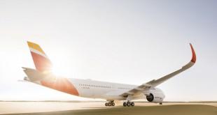 iberia_aerolínea de red más puntual del mundo
