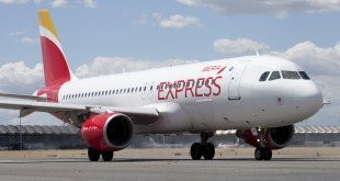Madrid e Iberia Express