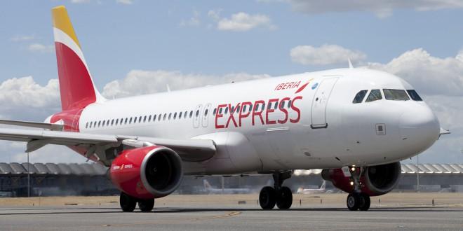 Madrid e Iberia Express