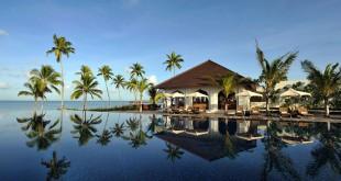 The Residence Zanzibar se encuentra en esta bella región del Índico.