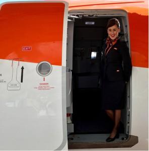 """Javier Gándara, Director General de easyJet en España: """"Visibilizar el papel de la mujer en el mundo de la aviación nos acerca a una sociedad más justa""""."""