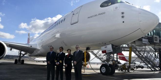 iberia_su último Airbus A350-900