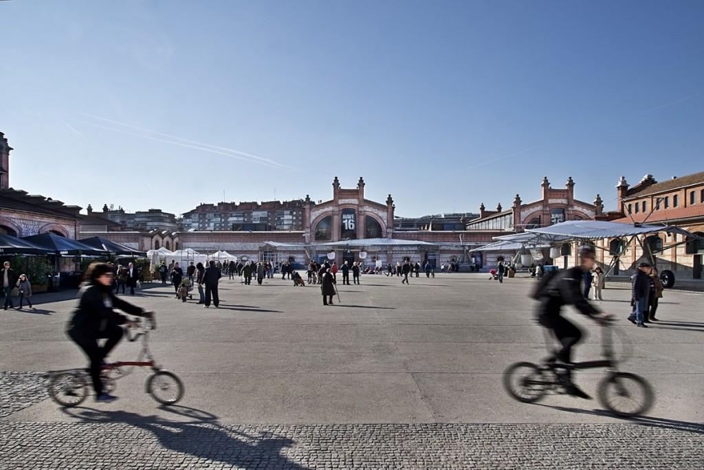 Su apertura en 2007 supuso un antes y un después en el panorama cultural de Madrid.