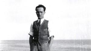 Wally Byam en 1920.
