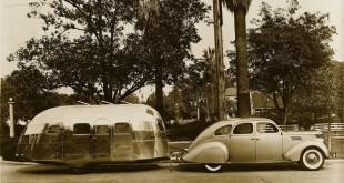 casa sobre ruedas caravana