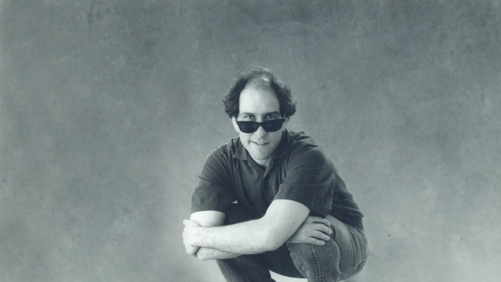 Leonard Koren.