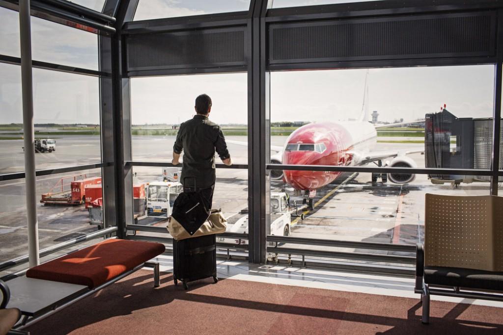 3,1 millones de pasajeros Norwegian
