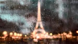 La lluvia puede bajar los ánimos en un viaje. Foto: viajestic.atresmedia.com