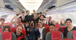 Proyecto_El Descanso del Guerrero_Iberia Express