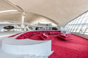 Todo ha sido reformado manteniendo el espíritu original de Saarinen.