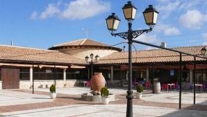En la provincia de Albacete, encontramos el Hotel Enoturismo Mainetes.