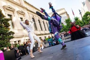 El Metropolitan celebra el WorldPride.