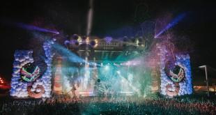 Festival Cruïlla de Barcelona.