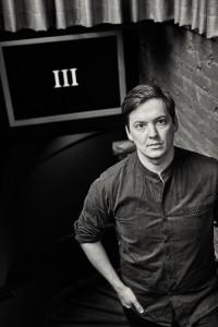 Max Venning junto a su hermano han creado cuatro de las coctelerías londinenses más exitosas de Londres.