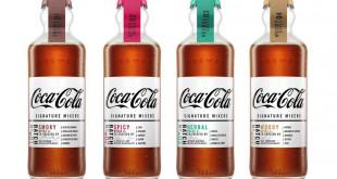 La marca no deja nada al azar, la antigua botella Hutchinson y el etiquetado retro responden a la actual tendencia visual en muchos productos.