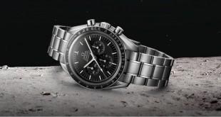 El Omega Speedmaster es el único reloj utilizado en todas las misiones espaciales tripuladas de la NASA