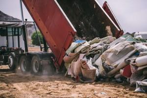 En Arizona se encuentra la primera planta de reciclado de alfombras de EEUU.