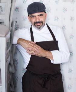 El director de esta iniciativa es Jesús Sánchez, chef del Cenador de Amós (2 estrellas Michelin y 3 soles Repsol).