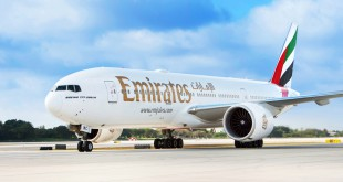 Emirates FLL Route Launch at Airport