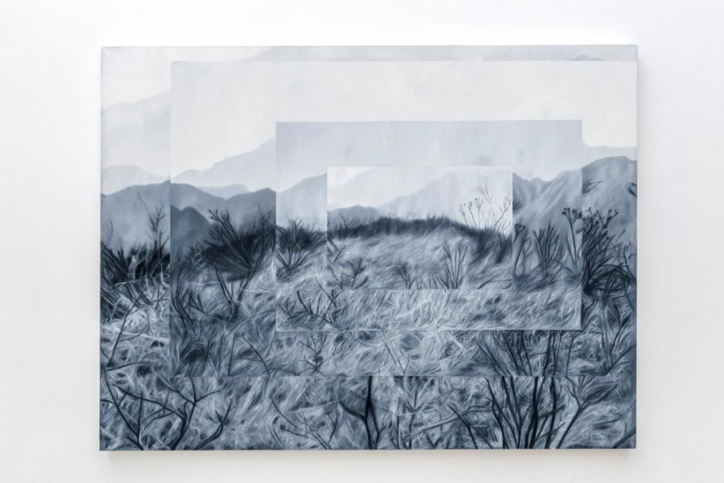 """Obra de José Fiol, en la exposición """"¿Dónde reside la realidad?"""" del Es Baluard. Foto: © José Fiol."""